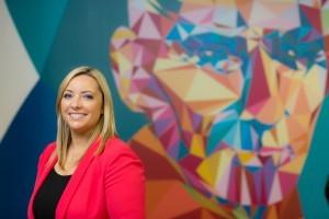 Wendy Murphy, LinkedIn