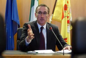 Fianna Fáil Cllr Aengus O'Rourke