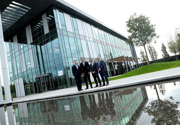 Mallinckrodt Announces Creation of €10m R&D Facility in Dublin