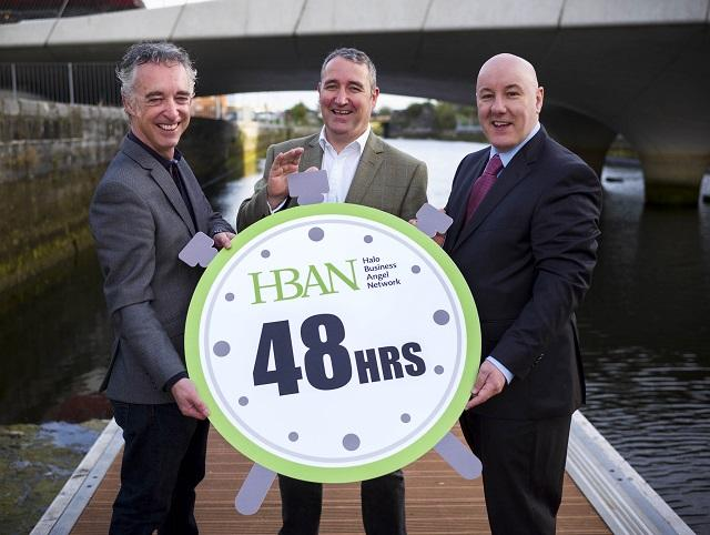 HBAN, Halo Business Angels Network