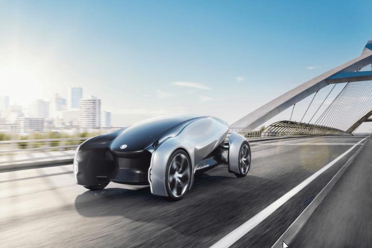 Autonomous Acceleration