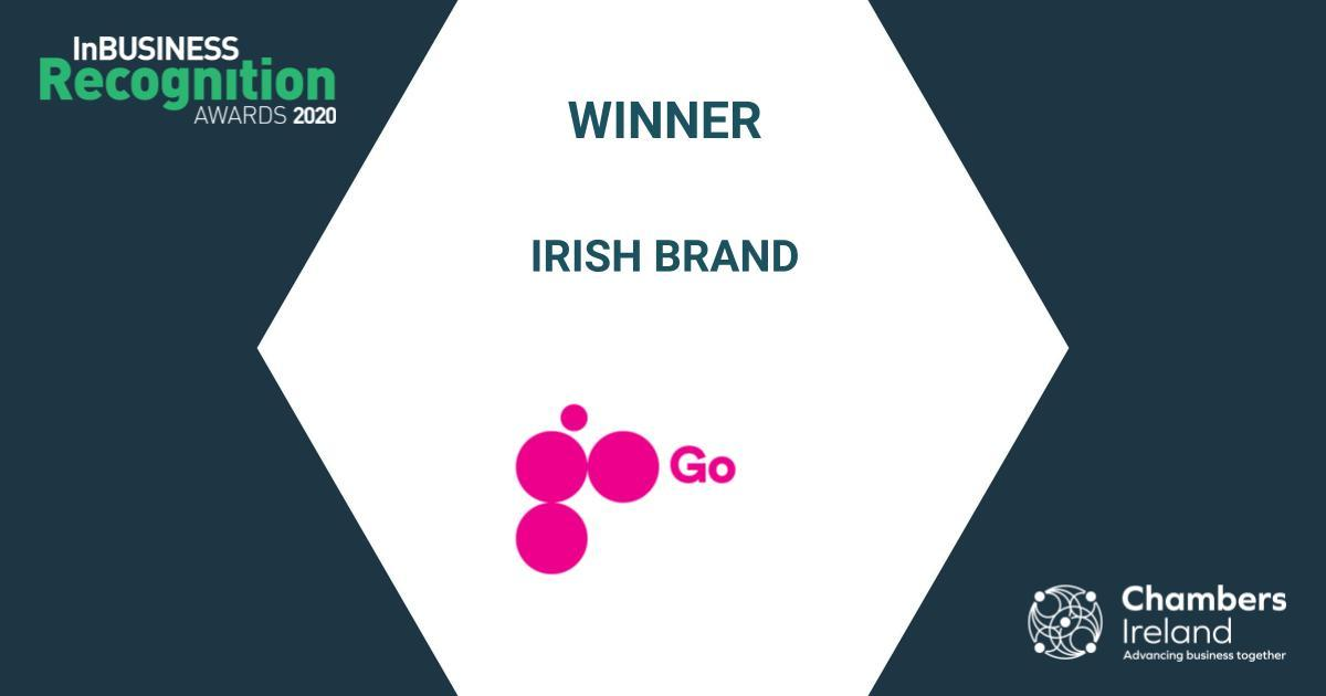 Irish Brand