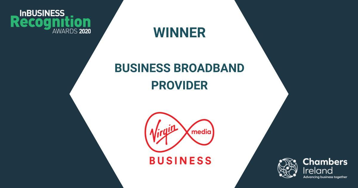 Business Broadband Provider