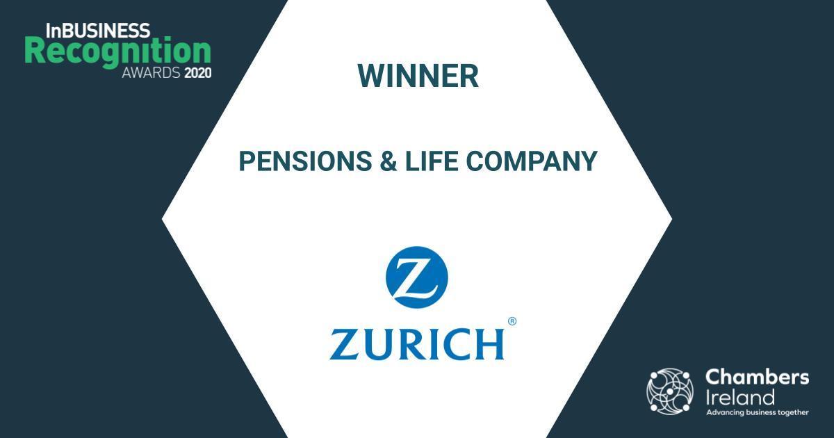 Pensions & Life Company