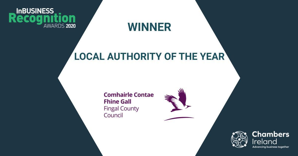 Local Authority of the Year